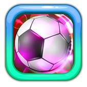 Soccer Jump Games icon