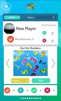 Kids Math - Free apk screenshot