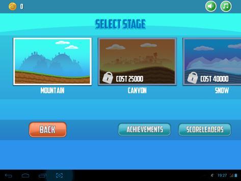Up Hill Climb Car Racing apk screenshot
