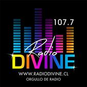 Radio Divine 107.7 FM icon
