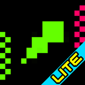 Glide Wars Lite icon