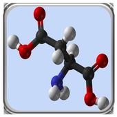 Amino Acids icon