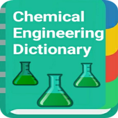 Chemical Engineering Dictionary icon