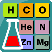 Periodic table elements apk download free education app for periodic table elements apk urtaz Gallery