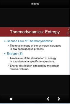 Chemistry Enthalphy Formulas screenshot 14