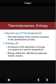 Chemistry Enthalphy Formulas screenshot 7