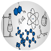 Chemistry Formulas and Equations icon