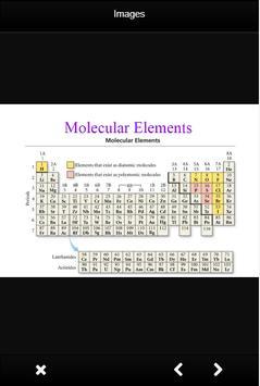 Chemistry Formulas and Equations apk screenshot