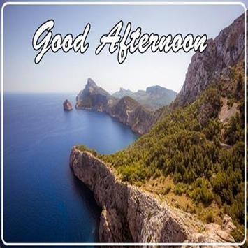 Good afternoon greetings apk download free lifestyle app for good afternoon greetings apk screenshot m4hsunfo