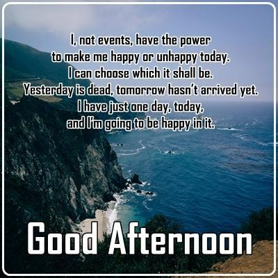 Good Afternoon Quotes For Android Apk Download