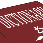 Dictionary (OCR) icon