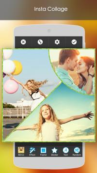Insta Collage with Filters apk screenshot