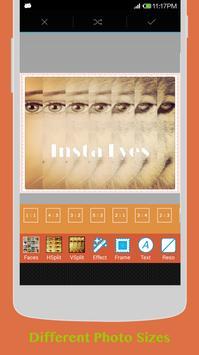 Insta Eyes screenshot 14