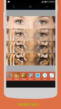 Insta Eyes screenshot 1