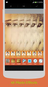 Insta Eyes screenshot 5