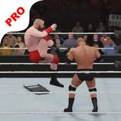 Pro WWE 2K17 Guide 2017 WWE icon