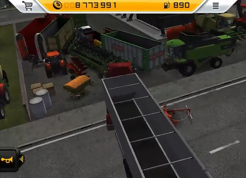 Cheat for Farming Simulator 14 screenshot 1