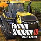 Cheat for Farming Simulator 18 icon