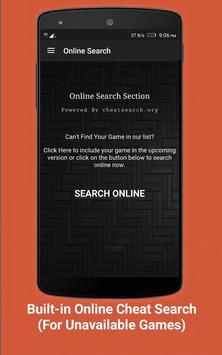 Cheatbook imagem de tela 5