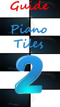 Cheat Guide Of Piano Tiles 2 poster