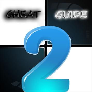 Cheat Guide Of Piano Tiles 2 apk screenshot