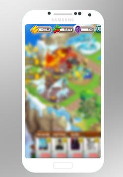 Cheat Dragon City Hack Prank apk screenshot