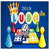 Cheat Ludo King Game 2018 icon