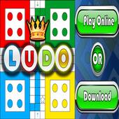 Cheat Ludo King Games icon