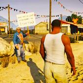 Cheat Mod for GTA 5 icon