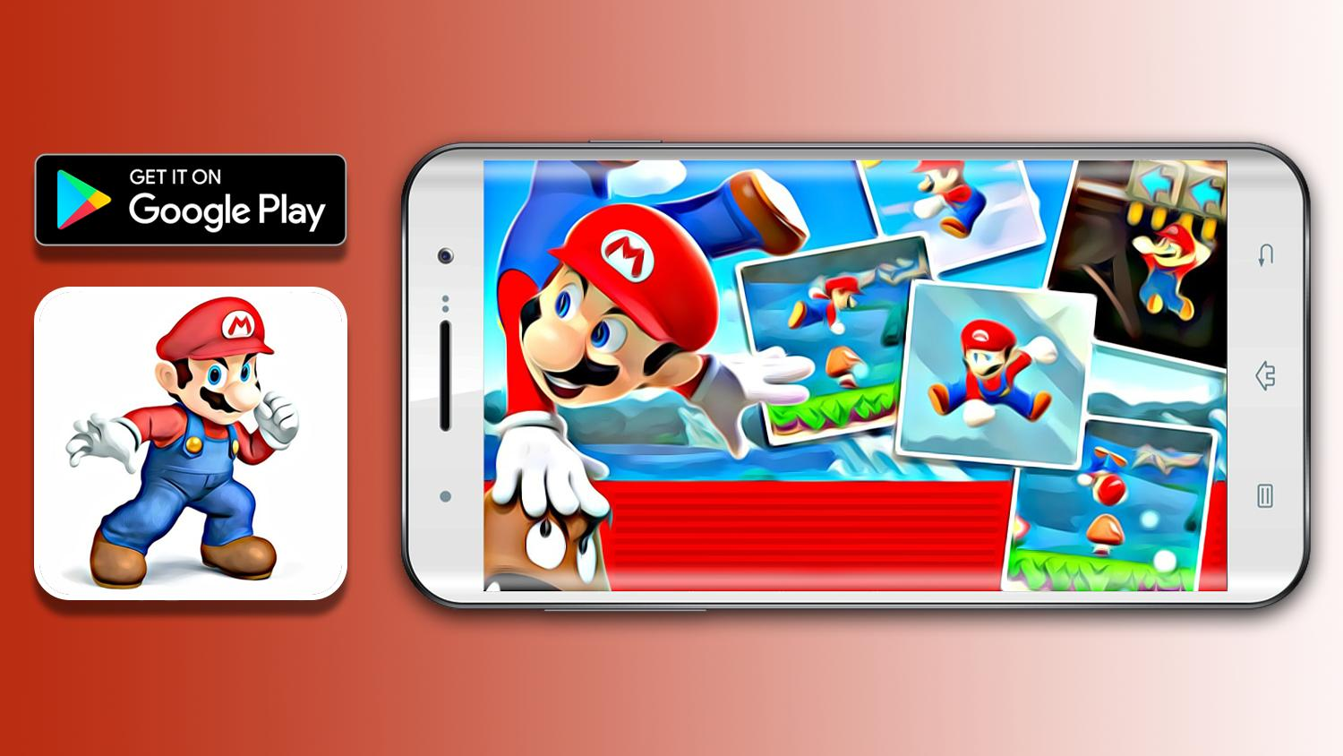 Cheat Super Mario Cheats And Tips YTXTY Run World for Android - APK