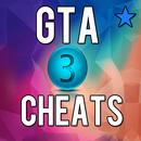 Cheats - Gta 3 APK