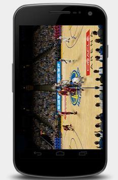 Guide and Cheats of NBA 2k16 apk screenshot