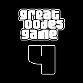 Codes for Grand Theft Auto 4 icon