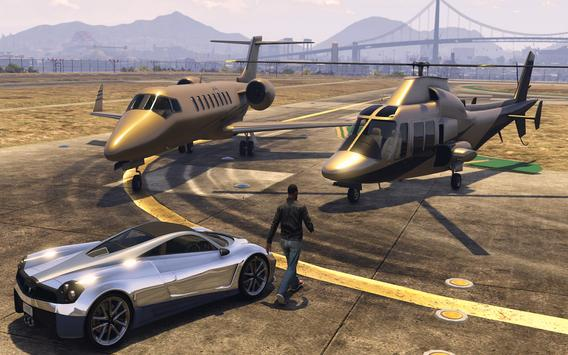 Cheats and Guides for all GTA apk screenshot