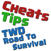 Cheats TWD Road To Survival icon