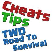 Cheats TWD Road To Survival icon