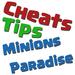 Cheats Tips Minions Paradise