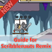 Cheats for Scribblenauts Remix icon
