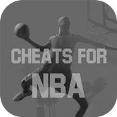 Cheats for NBA LIVE Mobile Basketball icon