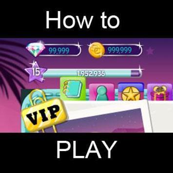 Guide for MSP VIP screenshot 2