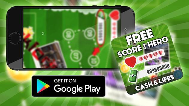 Free Score Hero Cheat : Prank screenshot 4