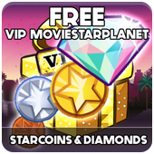 Vip Moviestarplanet hack : Prank. icon