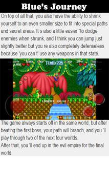 Cheats Guide(for Raguy) screenshot 2