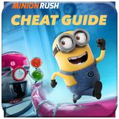 Fan Guide for Minion Rush icon