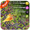 Icona Gems For Clash Of Clans PRANK
