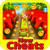 Cheats for Subway Surfers icon