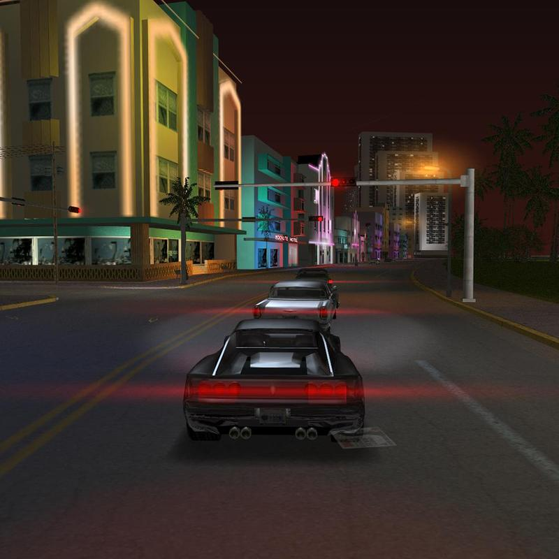 mods for gta vice city 4