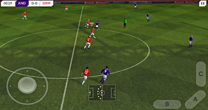GUIDE for FIFA 15 Tips apk screenshot