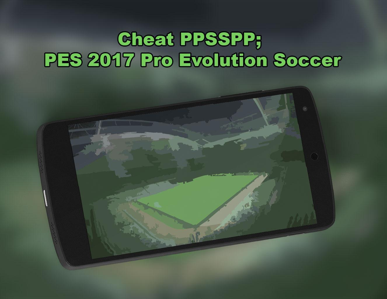 ppsspp cheats android download