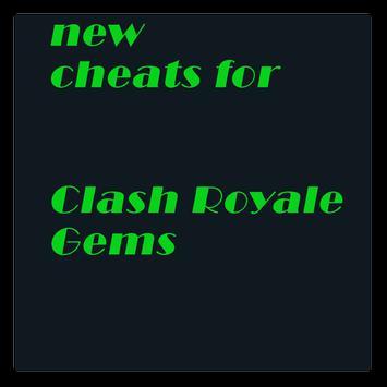 Cheats For Clash Royale 2017 screenshot 4